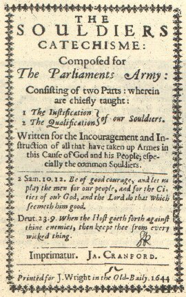 New_Model_Army_-_Soldier's_catechism