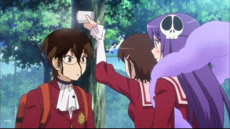 The World God Only Knows Goddes 04